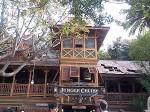 Disneyland Jungle Cruise